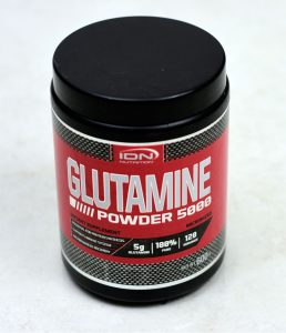 GLUTAMINE 600 g