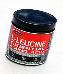 L-LEUCINE 250 g