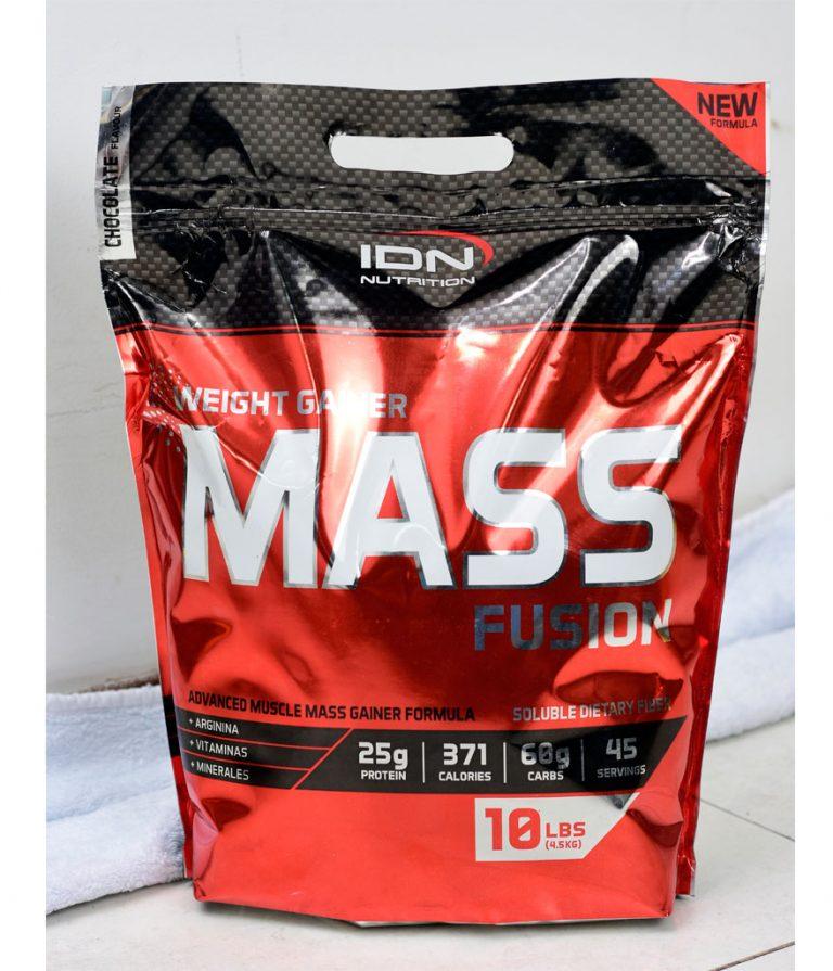 Mass Fusion  4,5 kg