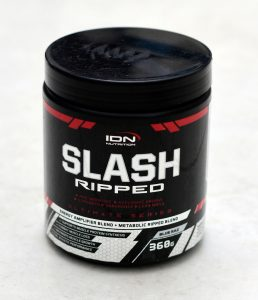 SLASH RIPPED 360 g