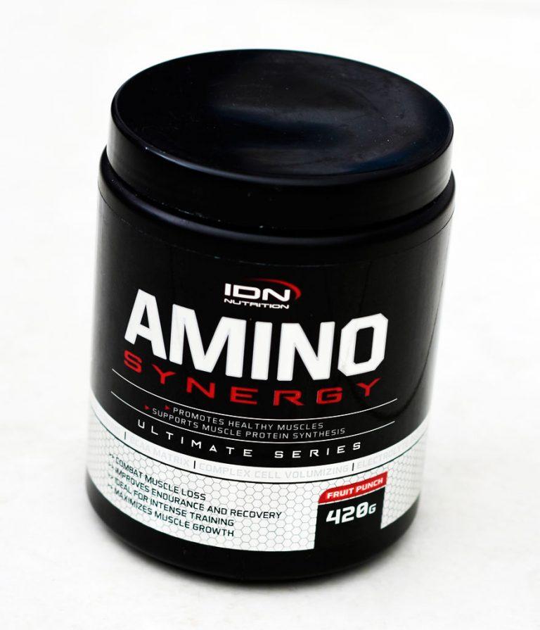 AMINO SYNERGY 420 g