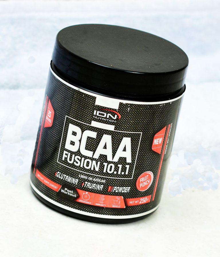 BCAA Fusion 10.1.1