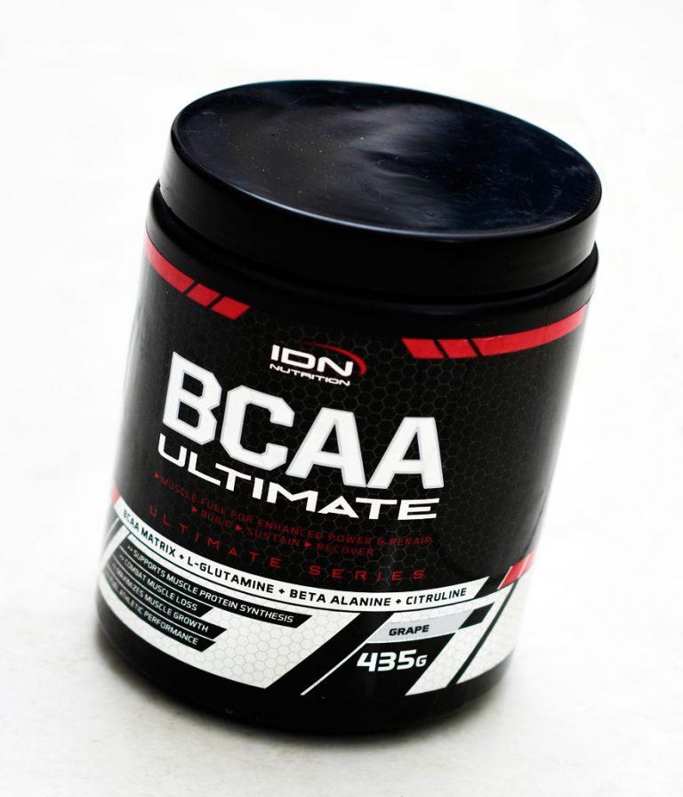 BCAA ULTIMATE 435 g