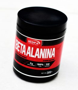 BETA ALANINA 300 g
