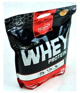 Whey Protein 3,6 kg