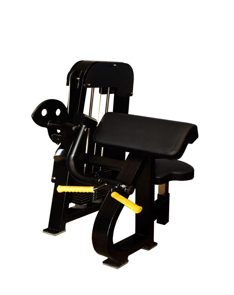 Curl de biceps con bloques K2R